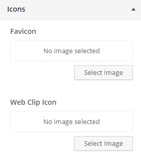 Change Icons