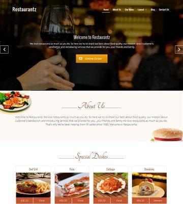 restaurantz-product